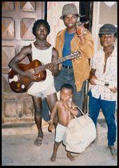 Efo beto et sa famille