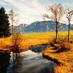 Egelsee im Herbst....