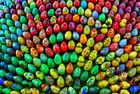 Eggs and colors - 2 -