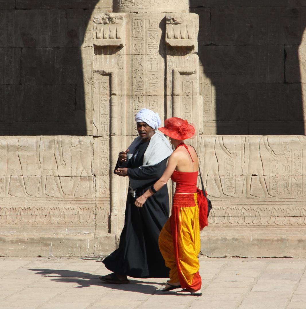 Egitto 2010