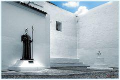 Eglesia de Sant Joan de Labritja