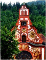 Eglise à Füssen