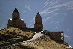 Eglise de Gergeti