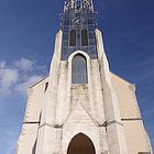 Eglise de Marans.....(Charente Maritime)