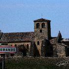 Eglise Romane du Brionnais