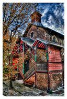 Eglise saint Serge