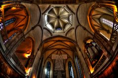 Eglise Saint Thomas / Strasbourg