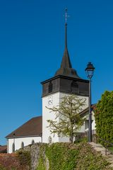 Eglise St-Nicolas