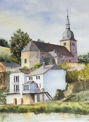 Eglises (2) - Chassepierre (B)