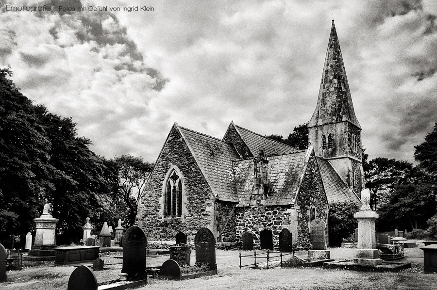 Eglwys St. Pedr