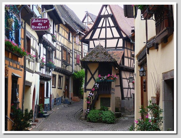 Eguisheim !