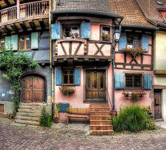 Eguisheim en Alsace