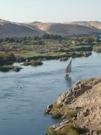 Egypt, Riverboot
