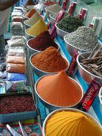 Egypt, spice