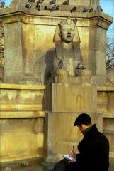 Egypte à Paris