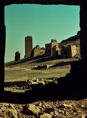 Ehem. Burg von Palmyra.        ..120_4389