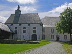ehem. Kloster Reichenstein