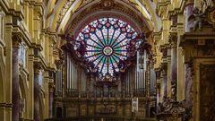 Ehemalige Abteikirche KLOSTER EBRACH