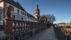 ehemalige Benediktinerabtei Seligenstadt