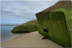 Ehemalige Bunkeranlage