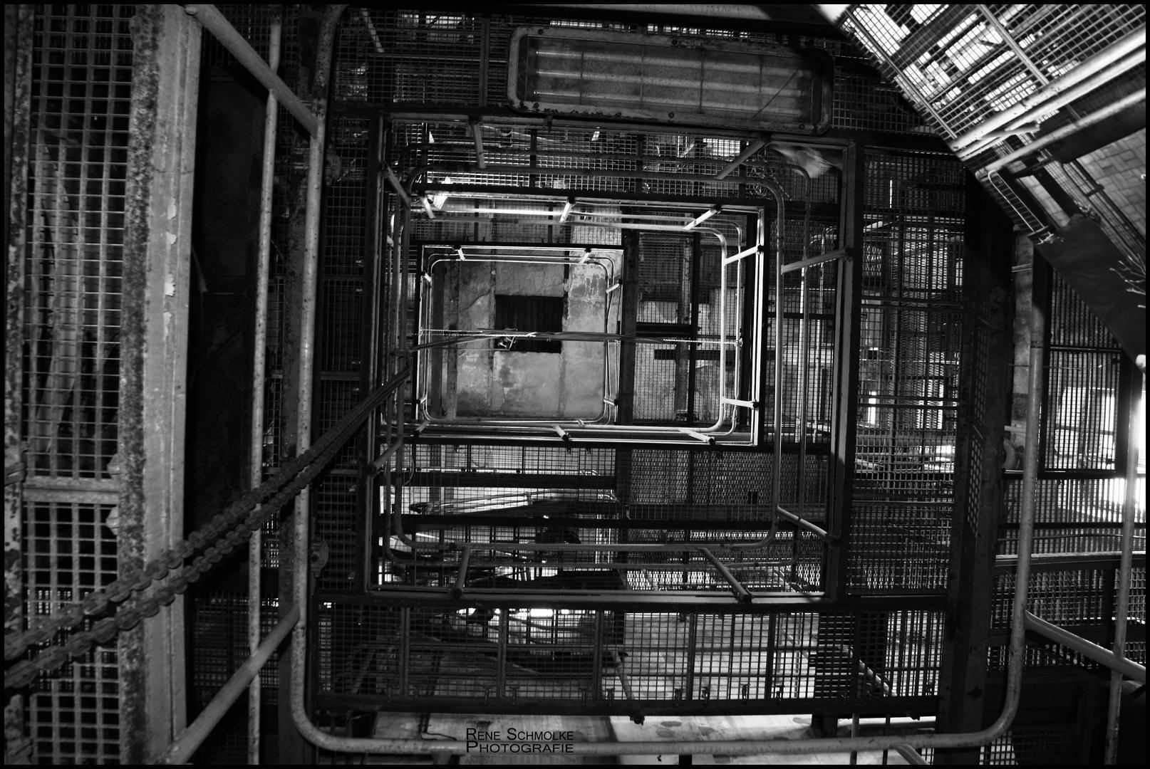 ehemalige Hefefabrik in Görlitz...