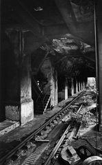 Ehemalige Kohlenwäsche auf Zollverein.