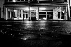 Ehemalige Tankstelle auf der Adenauerallee, Bonn