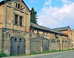 Ehemaliges Ferienheim I, Königstein
