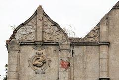 Ehemaliges Rittergut - Detail