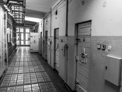 ehemaliges StaSi-Gefängnis Rostock