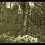 Ehrenfriedhof Diersfordt