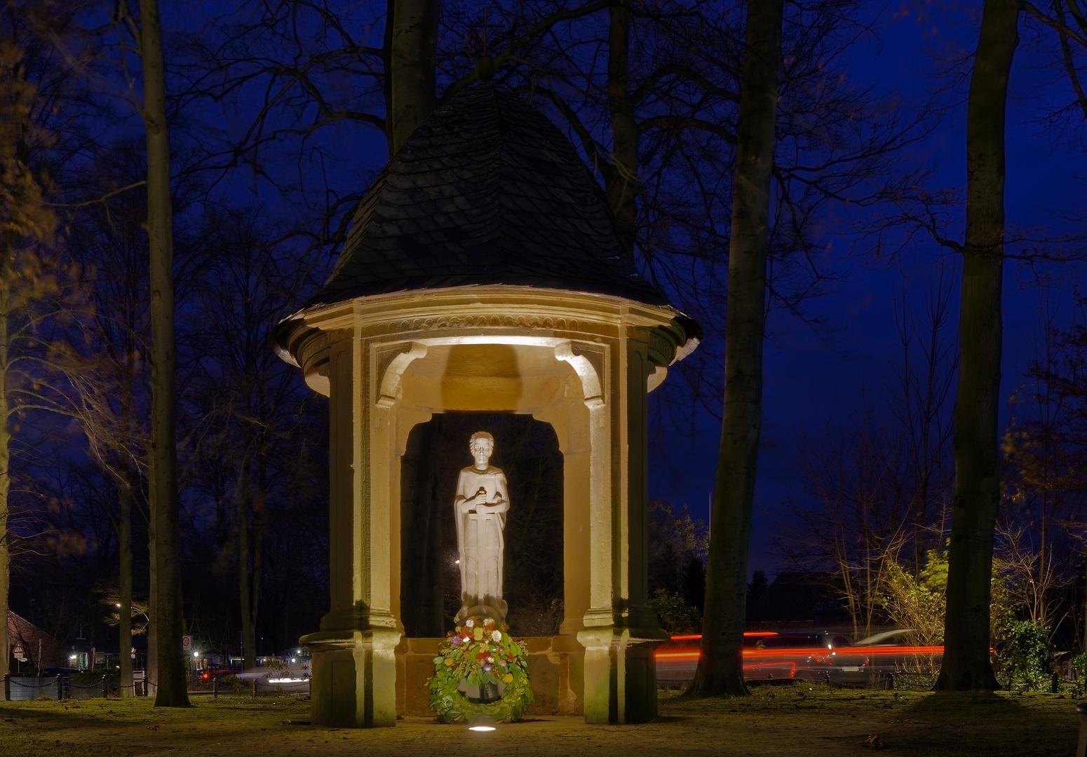 Ehrenmal in Marienfeld