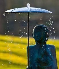 Ehrlich! Ich lass Dich nicht im Regen stehen!..#1380