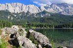 Eibsee, am Fuß der Zugspitze # 13
