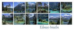 Eibsee-Inseln