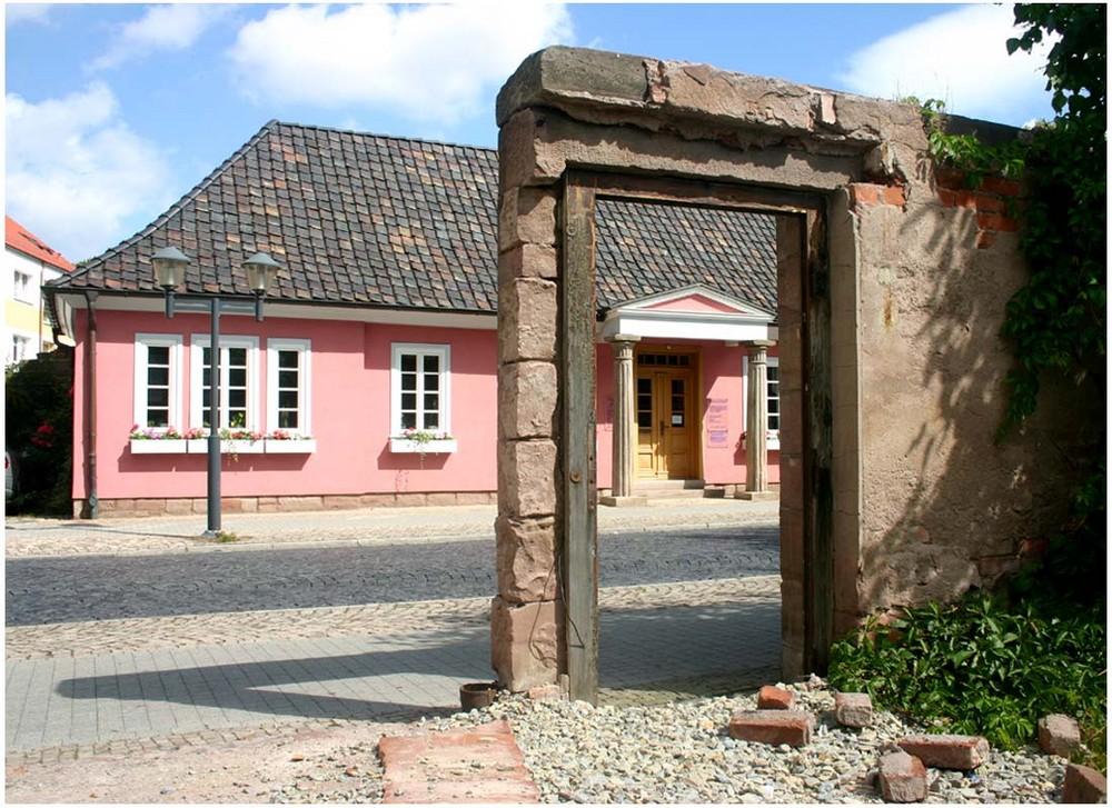 Eichsfeld 2008 - Geisledener Tor