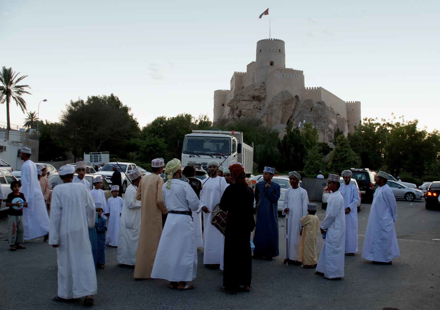 EID MUBARAK from Oman to all FotoCommunity friends