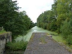 Eiderkanal bei Klein-Königsförde