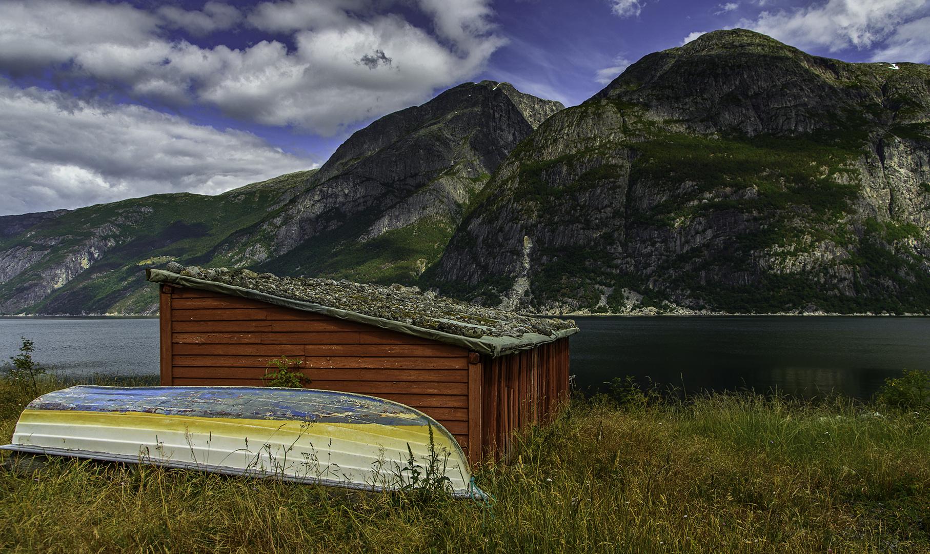 Eidfjord_Bootshaus