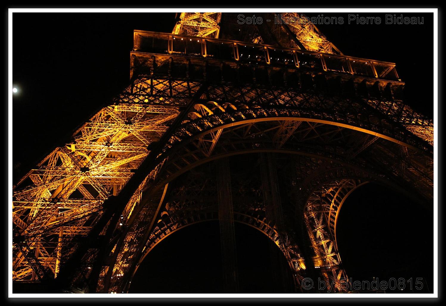 Eifel bei Nacht 4