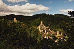 Eifel-Burgen