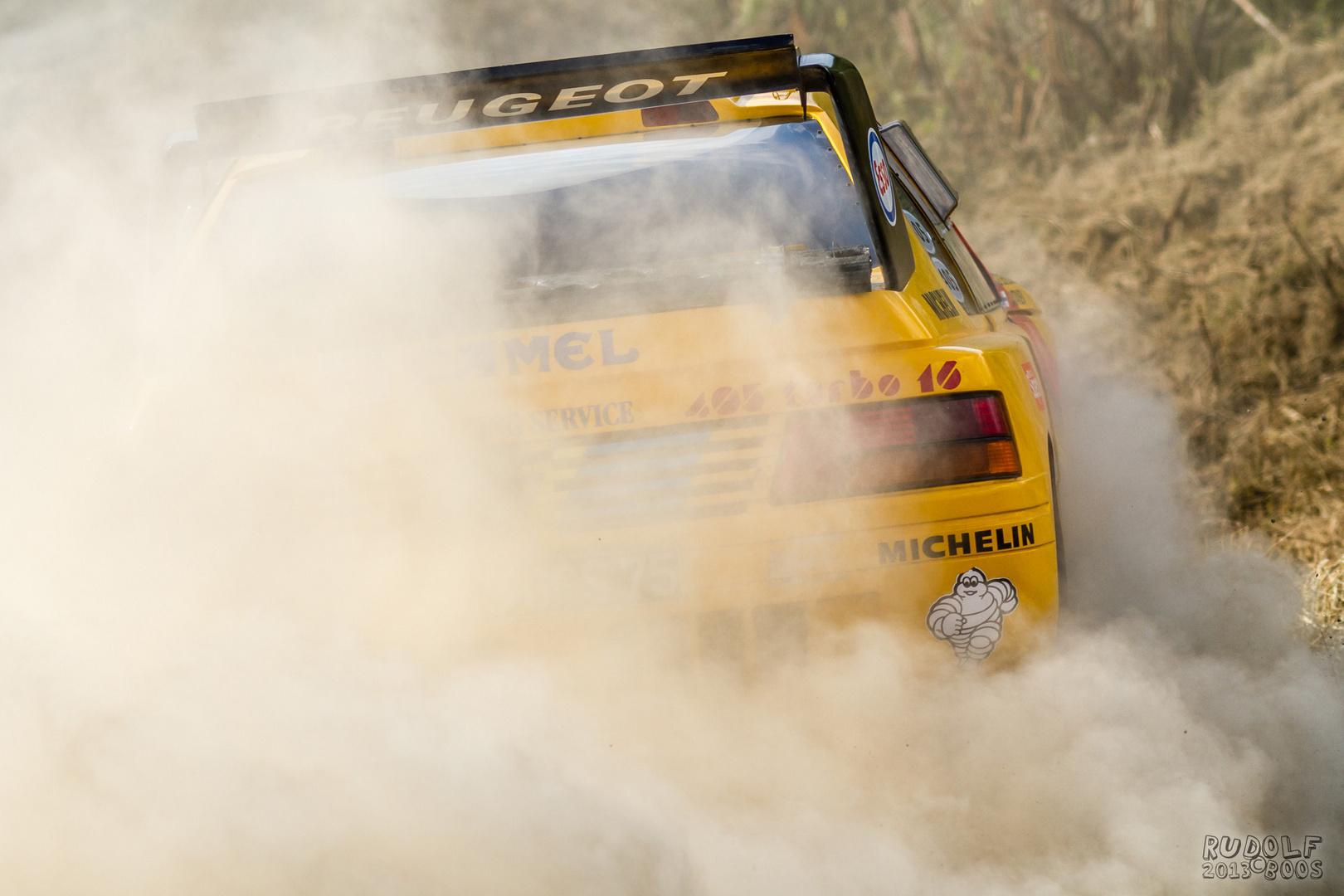 Eifel Rally 2013 07