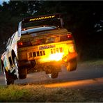 Eifel Rallye Festival 2013