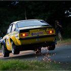 Eifel Rallye Festival 2020 - Opel Kadett C GT/E Coupe