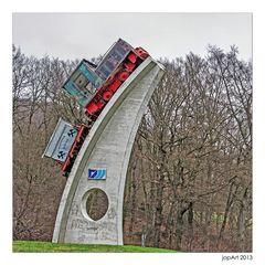 Eifel Skytrain...