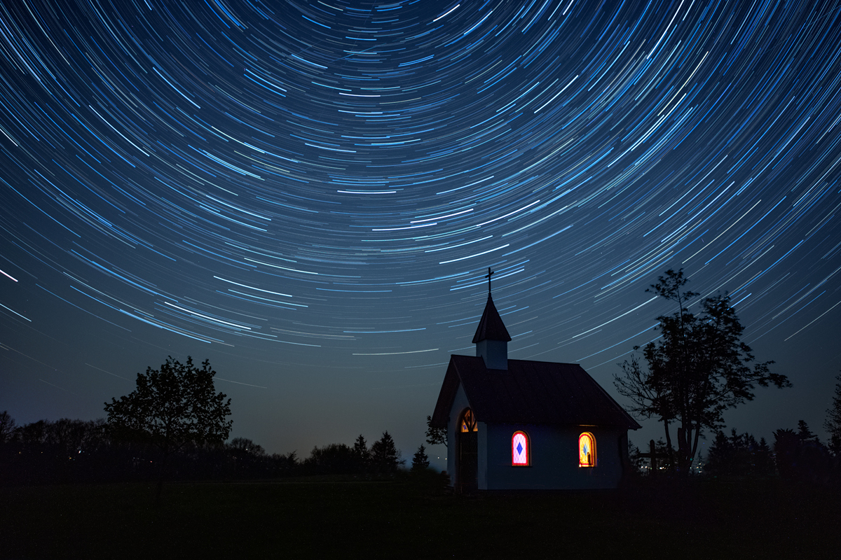 Eifelkapelle Wershofen