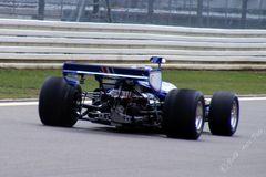 Eifelland Formel1 E21 beim Truck Grand Prix 2010