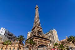Eiffel Tower, Las Vegas, USA