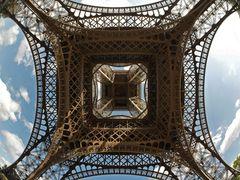 Eiffelturm 02
