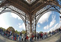 Eiffelturm 03
